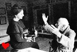 Anaïs Nin e Henry Miller
