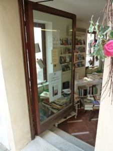 Libreria Santi Quaranta di Treviso