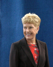 Ruth Rendell 2007