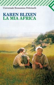 Karen Blixen, La mia Africa