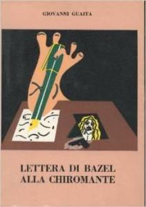 Lettera di Bazel alla chiromante