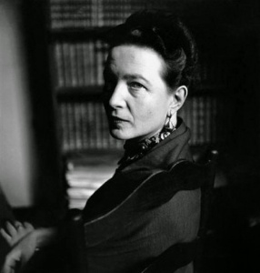 Simone de Beauvoir 2