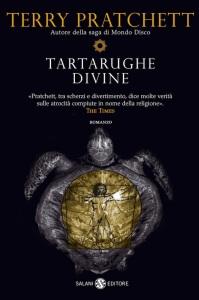 Pratchett, Tartarughe divine