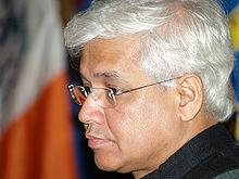Amitav Gosh
