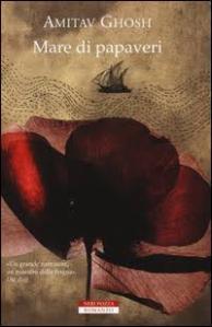 Un mare di papaveri, Amitav Gosh