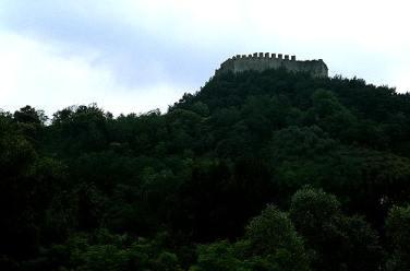 Asolo, la Rocca
