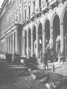 torino-piazza-statuto-incursione-aerea-20-21-novembre1942