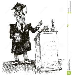 professore-universitario